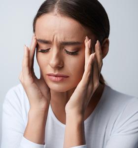 Last van hoofdpijn?